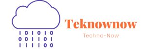 Teknownow Information Technology Services Logo